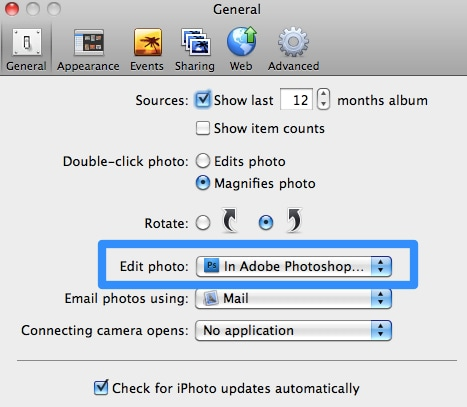 iphoto tips