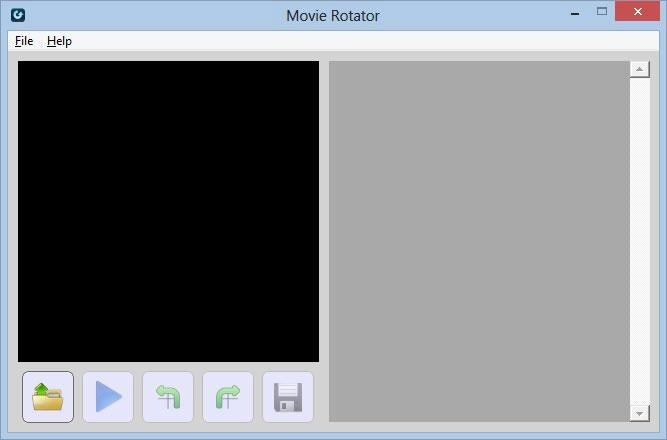 free mov video rotator