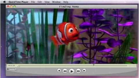 compress video with quicktime player pro