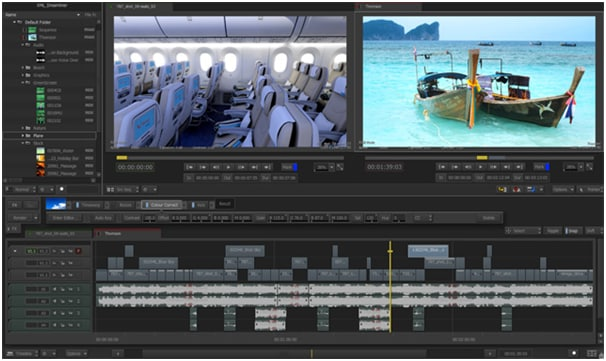 7 Best Video Editing Software for Windows 2019 List