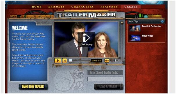 best trailer makers