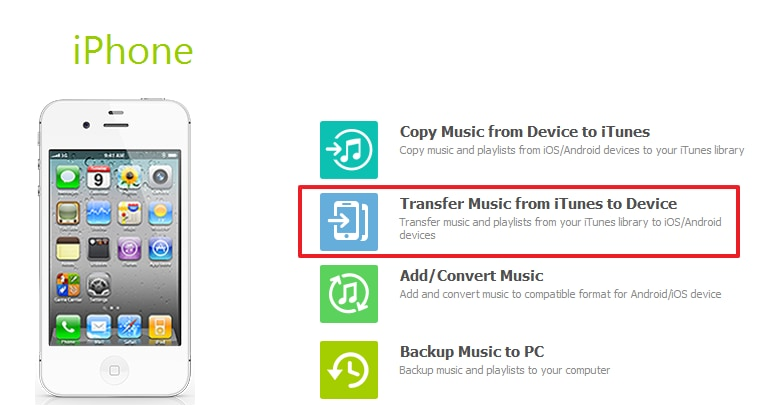 2 easy ways to download music for iPhone free