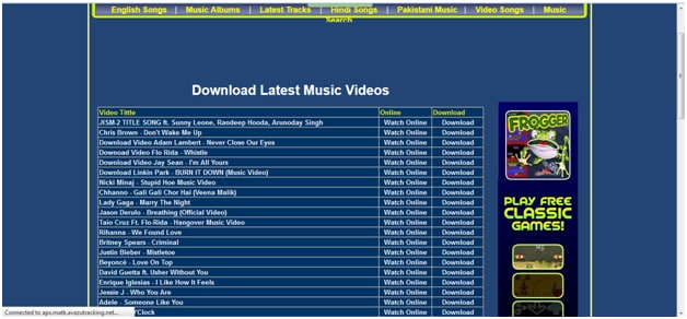 20 Ways download free music legally