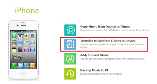 5 ways to download music to iPhone