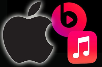 Apple music streaming service