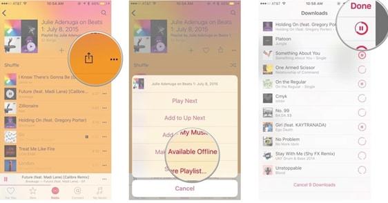 Apple Music download free