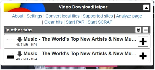 Best 10 sites to download music video free