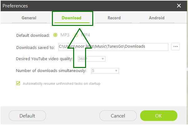 Best YouTube downloader mp3