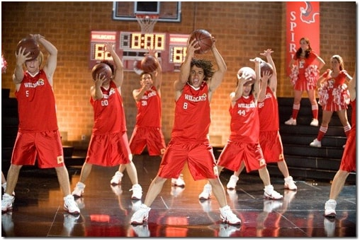 download high school musical torrent files