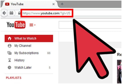 How to download music/video from YouTube free