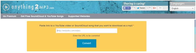 YouTube downloader online mp3 free and alternative