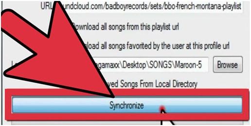 free music playlist