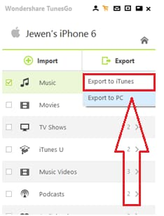 Free music for iPad/iPod/iPod Shuffle