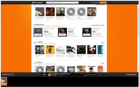 free music streaming online 16