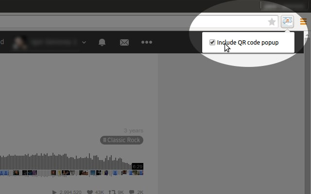 Soundcloud Downloader free with Google chrome