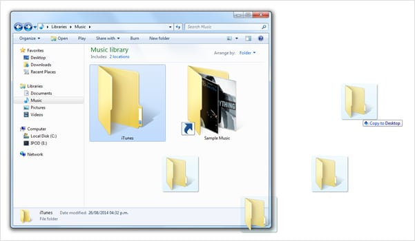 How to download songs from iTunes