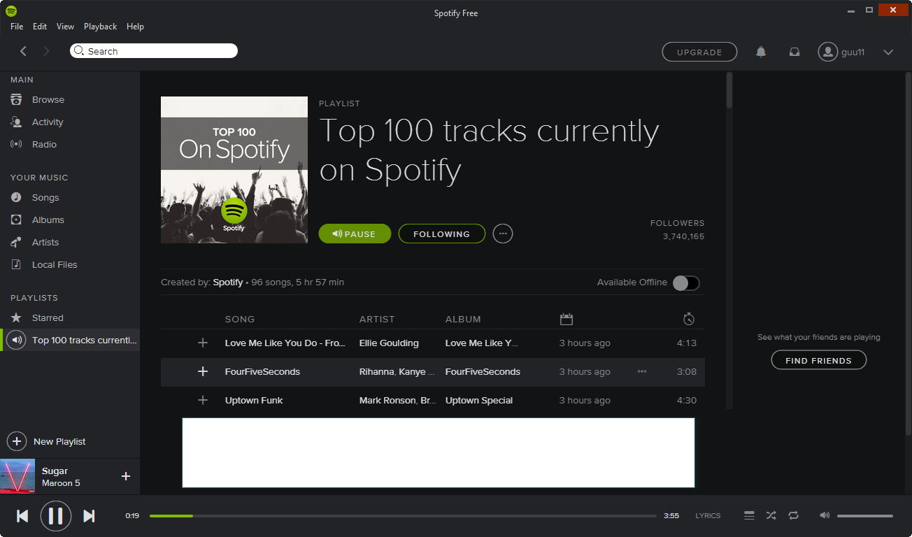 How to get Spotify premium free?
