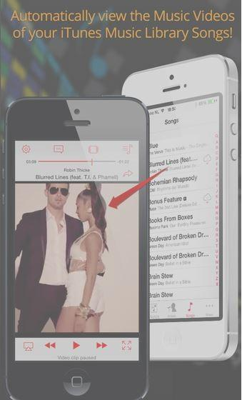 Top 10 best music video apps to listen on phone