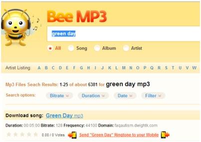 music download free