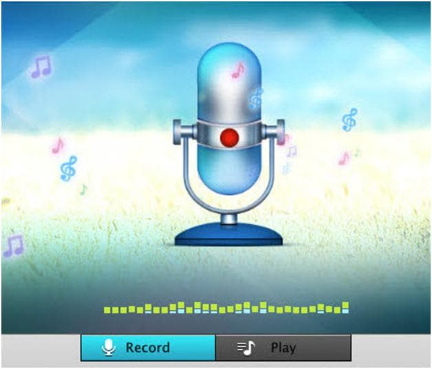 Top 10 Audio Recorder for Mac OS X EI Capitan