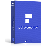 Wondershare PDFelement