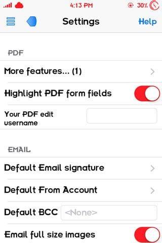 sign pdf iphone