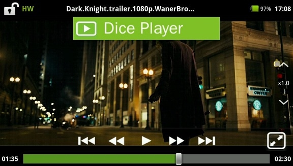 Top 50 video players for Windows/Mac/iOS/Android