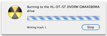 2 ways to burn QuickTime movie to DVD