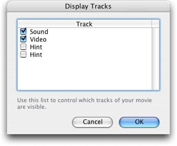 5 Tips for QuickTime subtitles