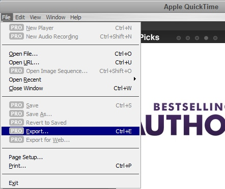 3 Tips for QuickTime playlist you have to know