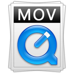 QuickTime converting .MOV to MOV? Is it Crazy