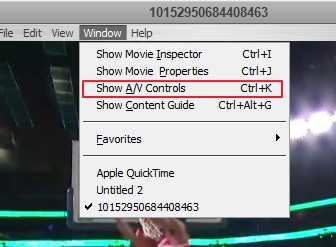 3 tips for QuickTime slow motion you have to know
