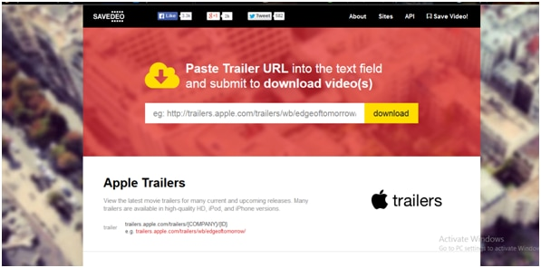 quicktime-trailers