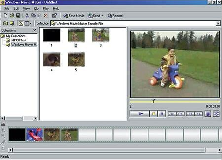 كيفية ارجاع موفي ميكر windows Movie Maker لويندوز 10 Movie Maker for windows