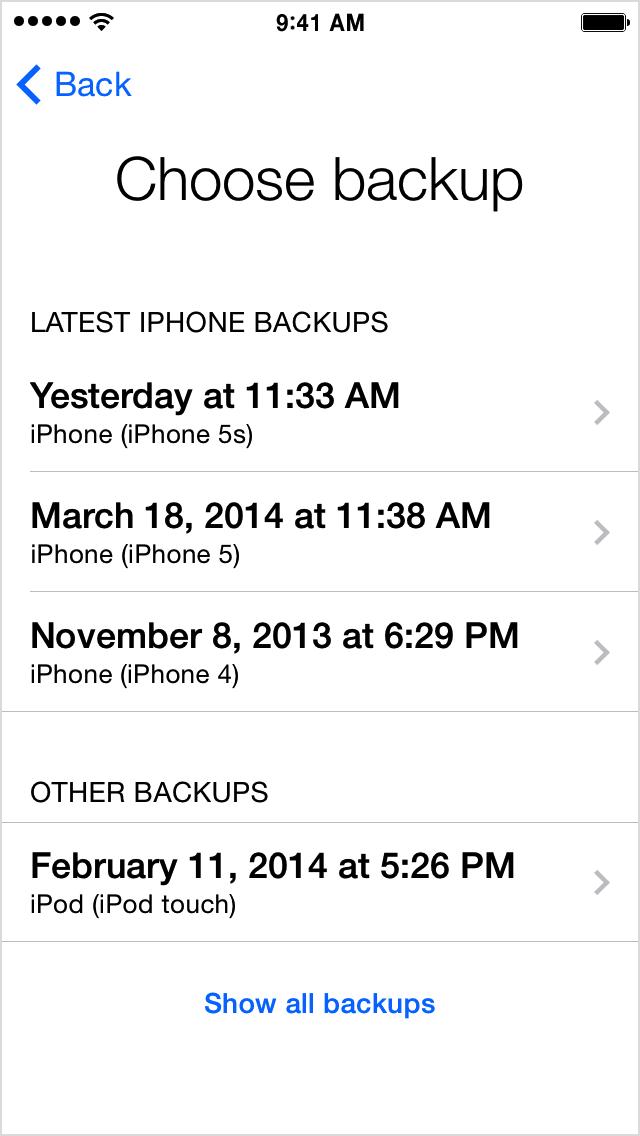 my iphone wont restore
