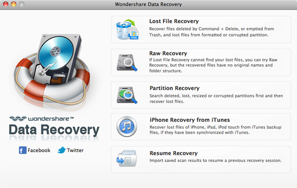recover lost photos from camera memory card