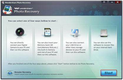 ways to recover data from a corrupted memory card