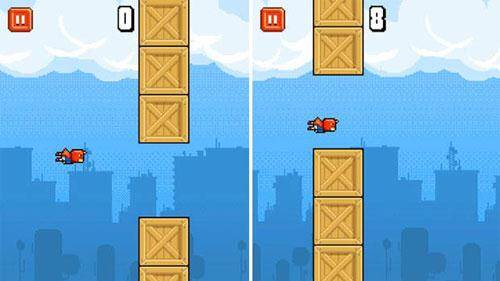 flappy bird alternative