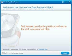 recover data from sata hard drive