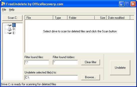 best free hard drive recovery software