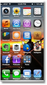 Delete Podcasts from iPhone