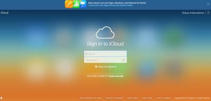 3 Simple Ways To Access iCloud
