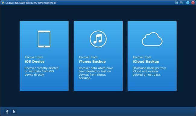 Top 5 Free iCloud Backup Extractor