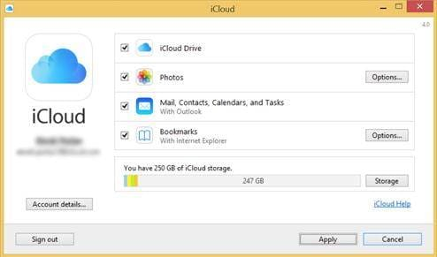 Everything you need to know about iCloud backup
