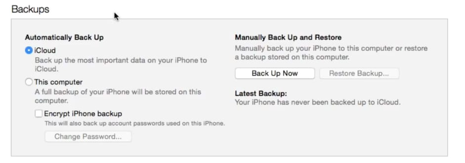 backup-ipad-itunes