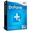 Wondershare Dr.Fone (iPhone 4)