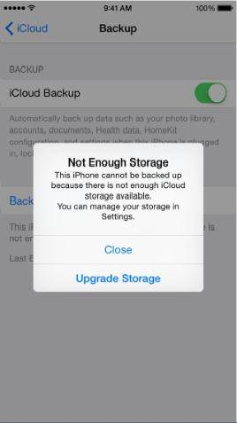 How To Fix Common ICloud Sync Issues?