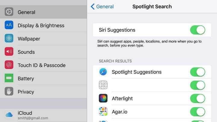 iOS 9 Problems/Errors