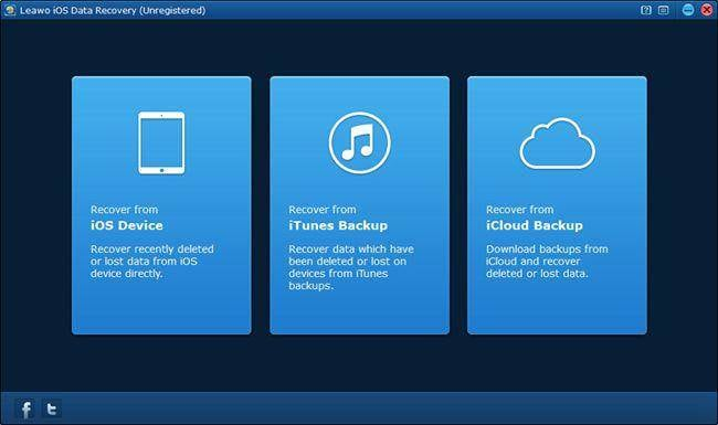 Top 10 iPhone Backup Viewer for Windows and Mac