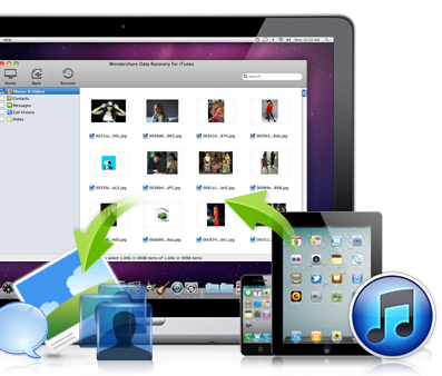 iphone data recovery banner How to Recover the Important Data from Your Cellphone?